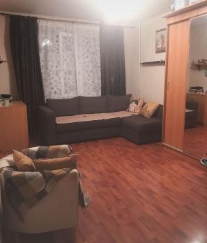 Продажа 1-к квартиры Ибрагимова, 36