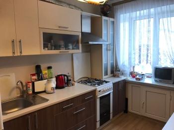 Продажа 2-к квартиры Волкова 19