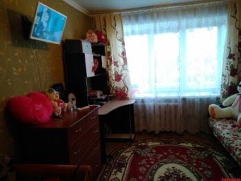 Продажа 1-к квартиры ул.Базарная, д.2