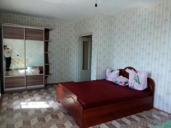 Посуточная аренда 1-к квартиры Ленина,74