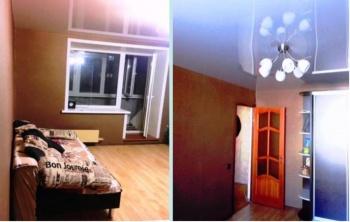 Продажа 2-к квартиры Комарова