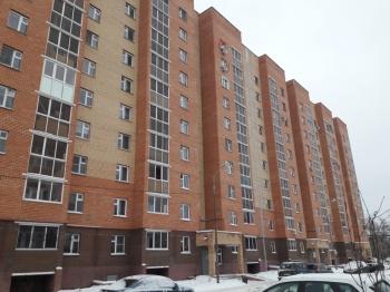 Продажа 1-к квартиры Мало-Московская, 26
