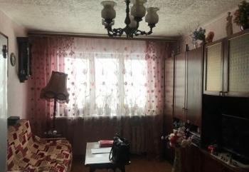Продажа 2-к квартиры Николая Ершова, д. 55а