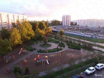 Аренда 1-к квартиры Проспект Победы 46 А