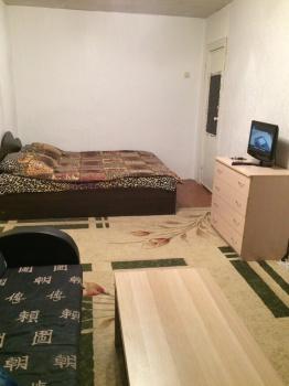Посуточная аренда 1-к квартиры Тверская 3