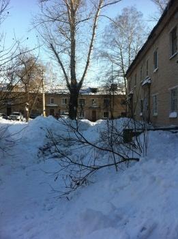 Продажа 1-к квартиры Чапаева 51а