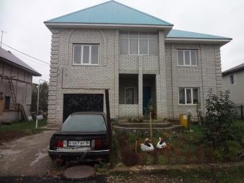 Продажа  дома Казань, ул. Цветочная (пос. Вознесенское)