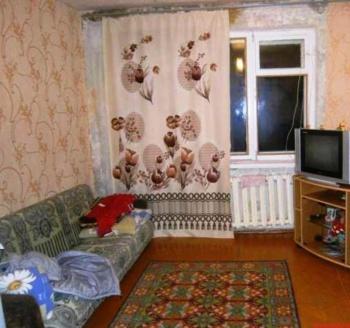 Продажа  комнаты Тургенева,60