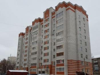 Продажа 1-к квартиры Ново-Светлая 20