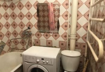 Продажа 2-к квартиры Пр. Ибрагимова 30а