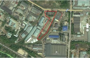 Продажа  склады, производства Крутовская, 26