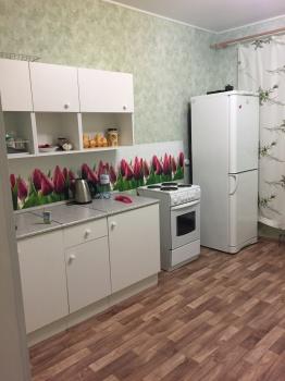 Аренда 1-к квартиры Альберта Камалеева, 34