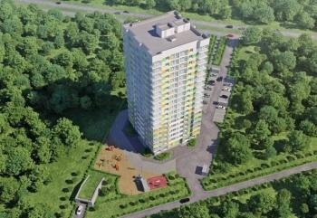 Продажа 1-к квартиры Габишева 10 к1