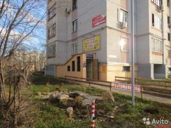 Продажа  офисы Академика Лаврентьева, д. 8а