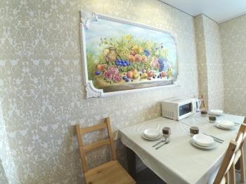 Посуточная аренда 1-к квартиры Фучика 14 в
