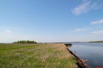 Продажа  участка Курманаково, оренбургский тракт