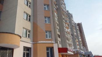 Продажа 1-к квартиры ломжинская, 2