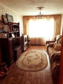 Продажа 3-к квартиры Хайдара Бигичева, 17