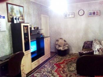 Продажа 2-к квартиры Пр.Ибрагимова 7