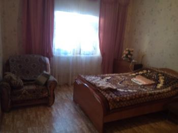 Посуточная аренда 2-к квартиры Хайдара Бигичева24/45