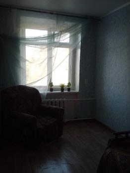 Продажа  комнаты октябрьская