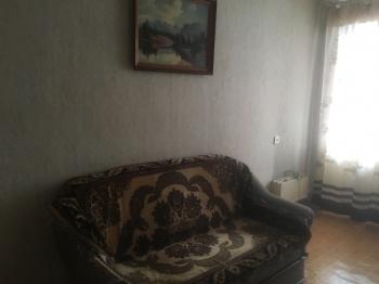 Аренда 2-к квартиры Юлиуса Фучика 6