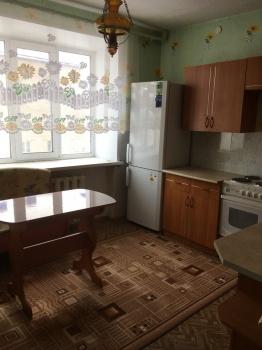 Продажа 1-к квартиры Студенческая