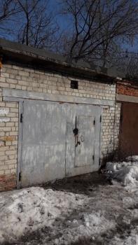 Продажа  гаража Подлужная