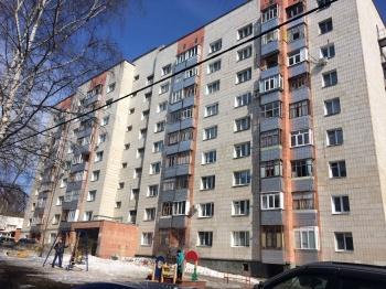 Продажа 1-к квартиры Годовикова дом 16