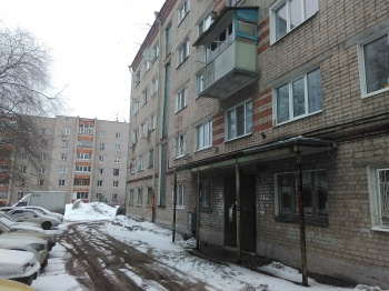 Продажа  комнаты Шоссейный переулок,7
