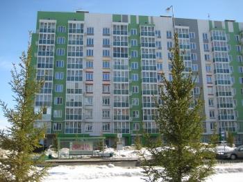 Продажа 2-к квартиры Азата Аббасова. 13