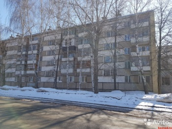Продажа 2-к квартиры братьев касимовых 62