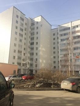 Продажа 1-к квартиры Вишневского, д. 10