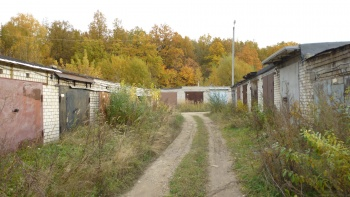 Продажа  гаража Оренбургский тракт 221