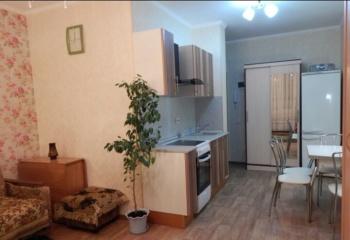 Аренда 1-к квартиры Пушкина 5