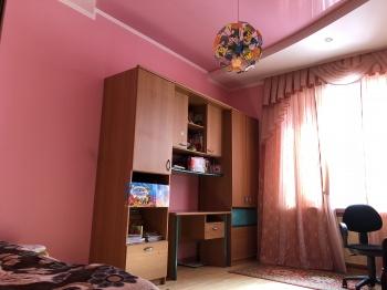 Посуточная аренда 3-к квартиры Лесгафта6/57