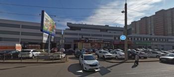 Аренда  помещения свободного назначения Ямашева пр-кт 93