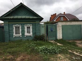 Продажа  участка Аметьевская