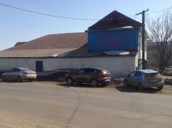 Продажа  готового бизнеса Заводская 24