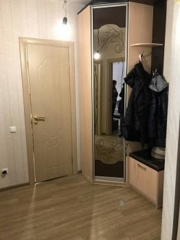 Продажа 1-к квартиры Рауиса Гареева 98