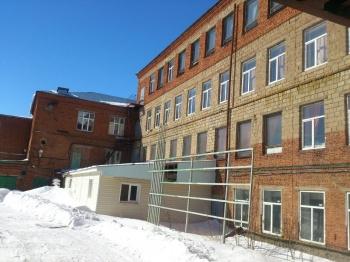 Продажа  склады, производства Льва Толстого, 134