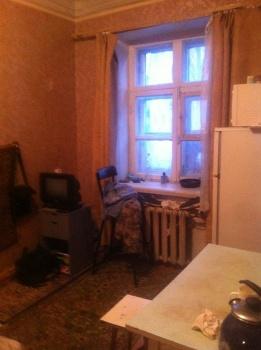 Продажа 1-к квартиры Чапаева 17