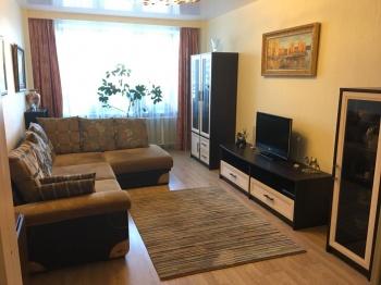 Продажа 3-к квартиры Космонавтов 55
