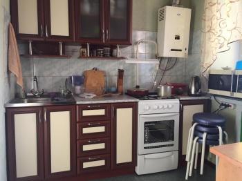 Продажа 1-к квартиры Авангардная, 167А