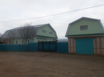 Продажа  дома Ленина,1
