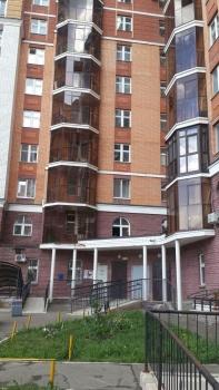 Продажа 2-к квартиры Баки Урманче 8
