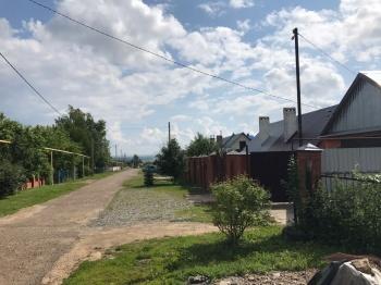 Продажа  участка Пионерская