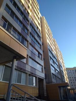 Продажа 1-к квартиры Гайсина, 7