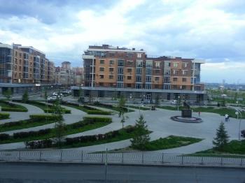 Продажа 4-к квартиры Абсалямова  д.13