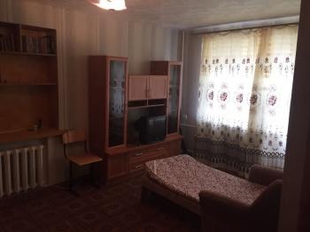 Продажа 1-к квартиры п. Юдино, ул. Черемховская, д. 21